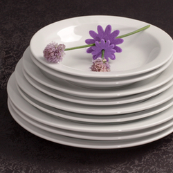 Karina Porcelain Tableware