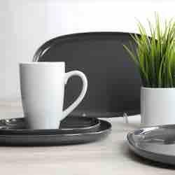 Skagen Porcelain Tableware
